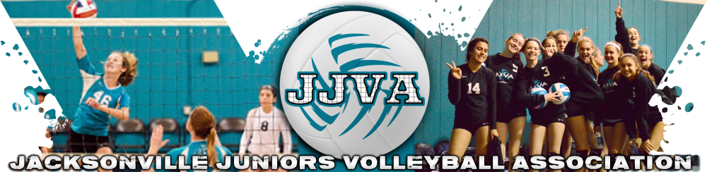 Jacksonville Juniors Volleyball Association JJVA