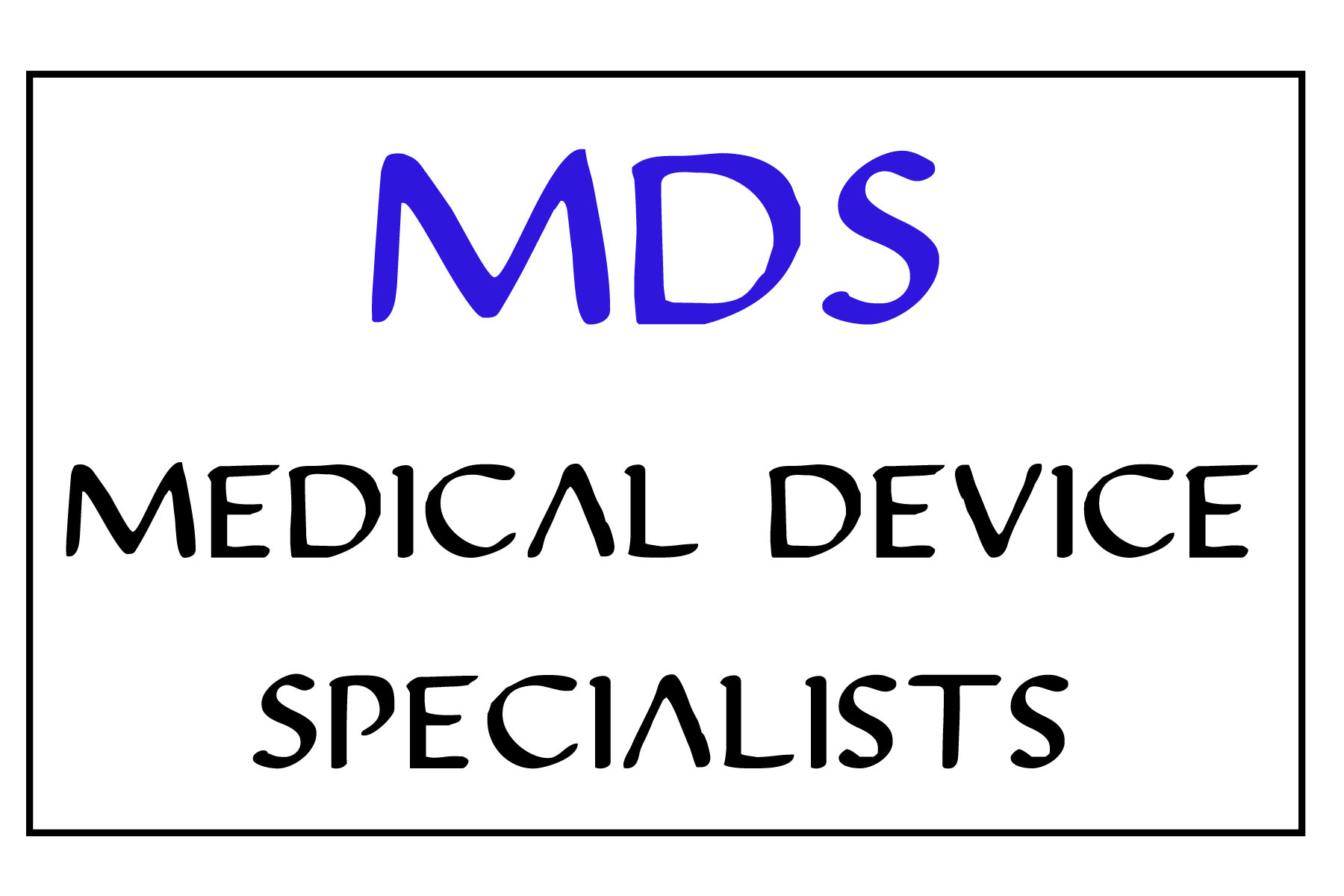 Medical Device Specialists LOGO