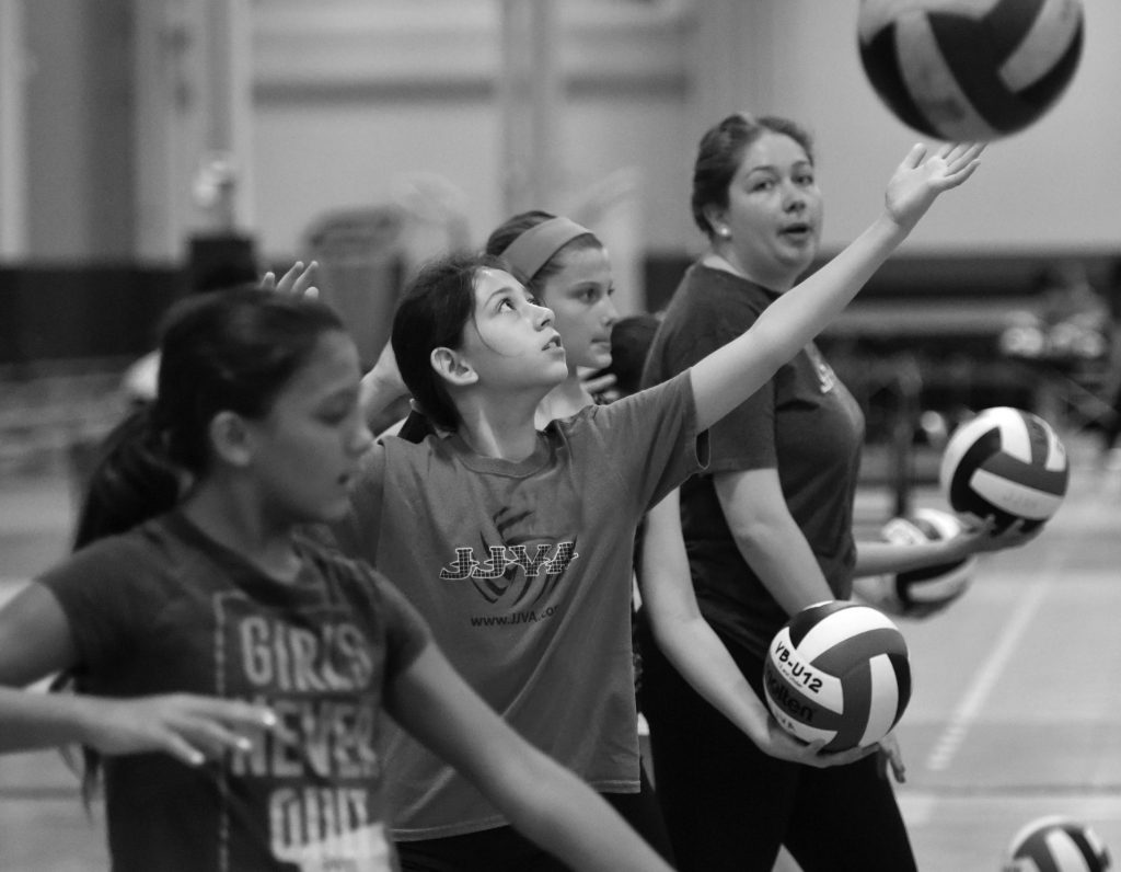 Volleyball Summer Camps Jacksonville Juniors Volleyball Association Jjva