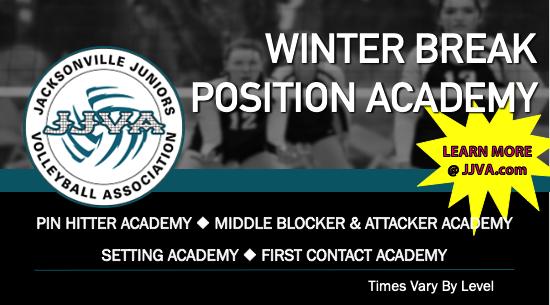 Volleyball Academy